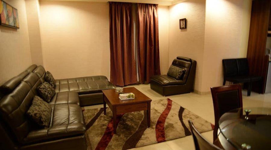 Jeddah Park Hotel-14 of 30 photos
