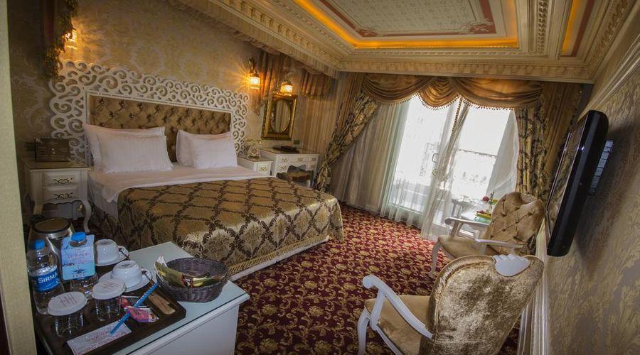 Deluxe Golden Horn Sultanahmet Hotel-26 of 44 photos