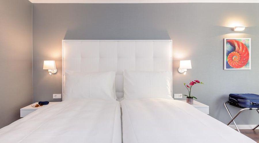Mercure Hotel Raphael Wien-3 of 28 photos