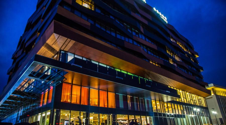 فندق ملاك ريجنسي-2 من 43 الصور