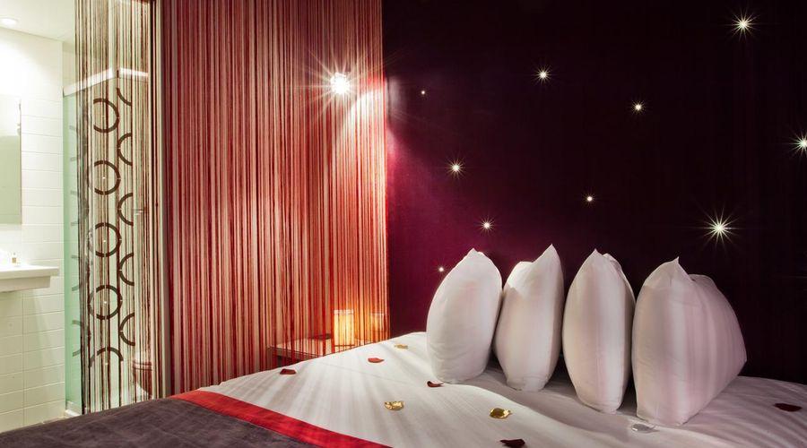 فندق فايف البوتيكي باريس كارتييه لاتين-12 من 20 الصور