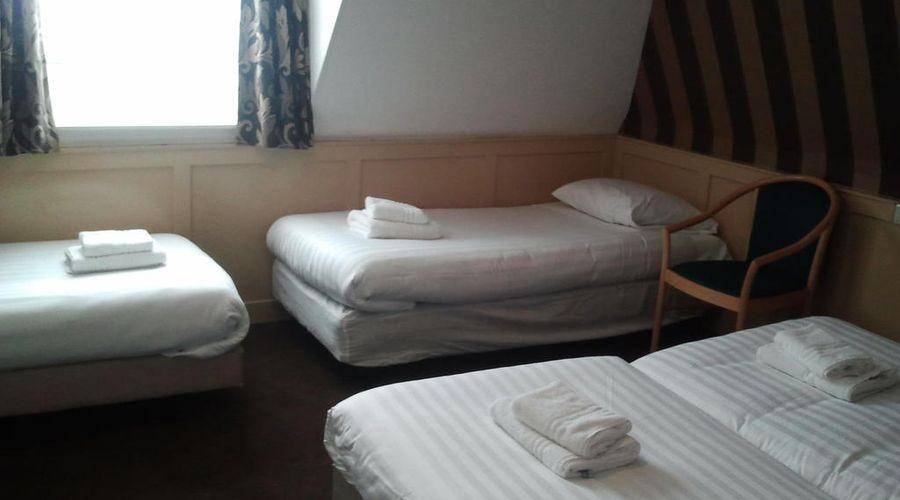 Hotel Blyss-5 of 25 photos