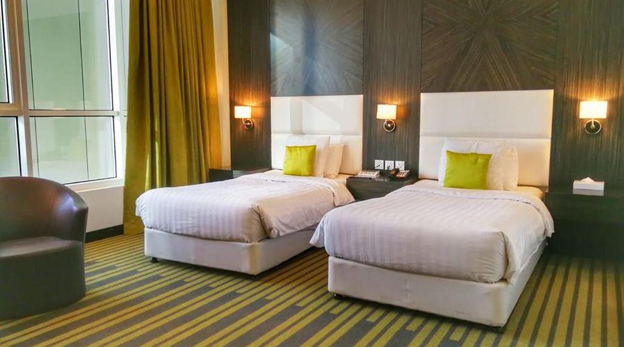 S Hotel Bahrain-16 of 34 photos
