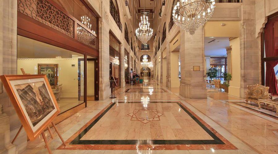 فندق ليجاسي أوتومان-9 من 27 الصور
