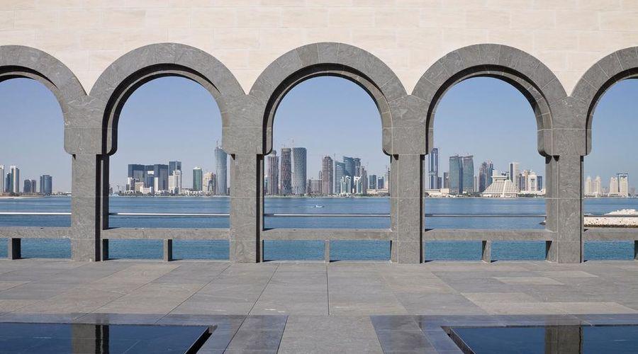 InterContinental Doha-35 of 39 photos