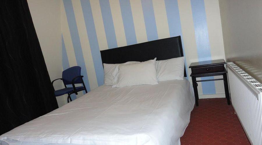 فندق سيتي فيو-3 من 17 الصور