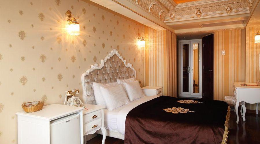 Deluxe Golden Horn Sultanahmet Hotel-21 of 44 photos