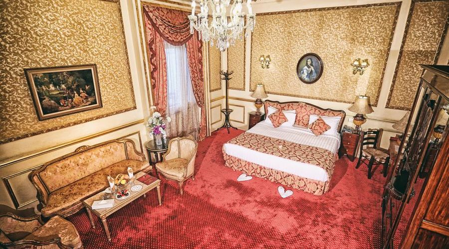 Paradise Inn Le Metropole Hotel-6 of 33 photos
