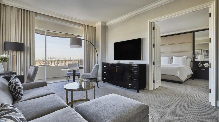 فندق فور سيزونز لوس أنجليس في بيفرلي هيلز-5 من 30 الصور