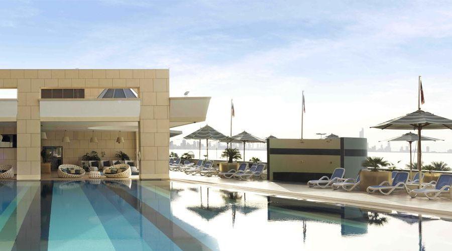فندق سيمفوني ستايل الكويت، أحد فنادق راديسون كوليكشن-12 من 34 الصور