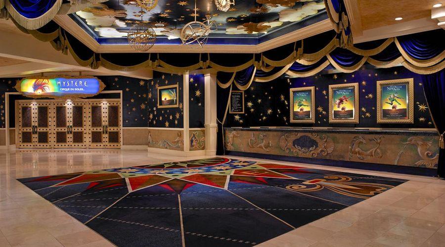 TI - Treasure Island Hotel and Casino-10 of 25 photos