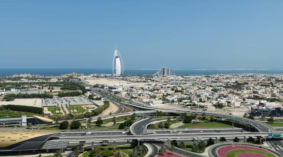 فندق شيراتون مول الإمارات، دبي -27 من 34 الصور
