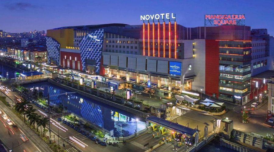 Novotel Jakarta Mangga Dua Square Hotel-1 of 38 photos