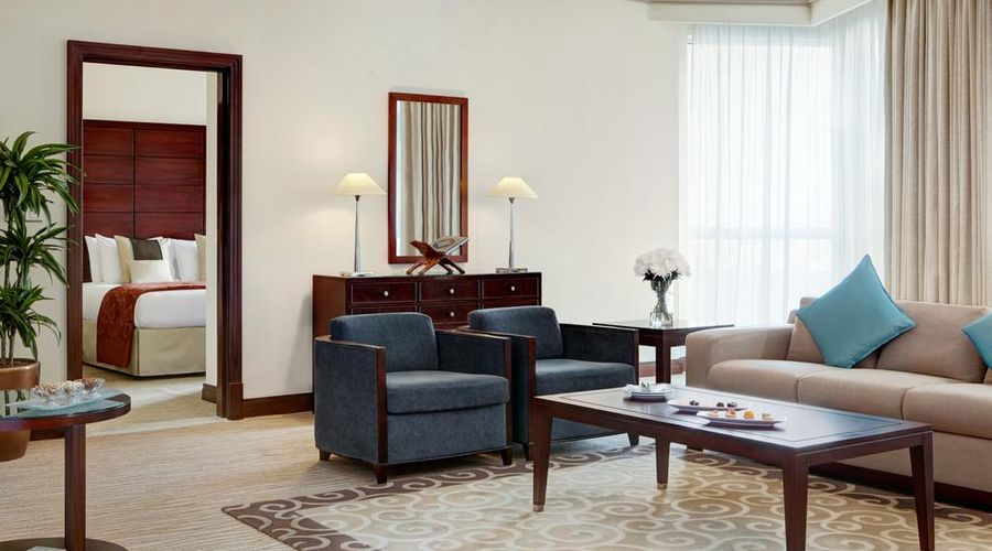 فندق وريزيدنسز موڤنبيك برج هاجر مكة-6 من 35 الصور