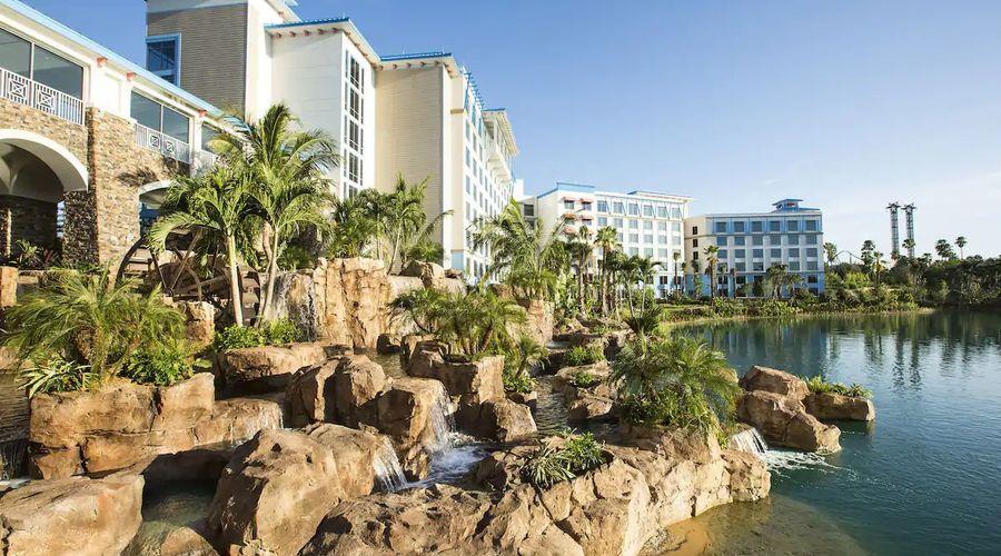 Universal's Loews Sapphire Falls Resort-12 of 33 photos