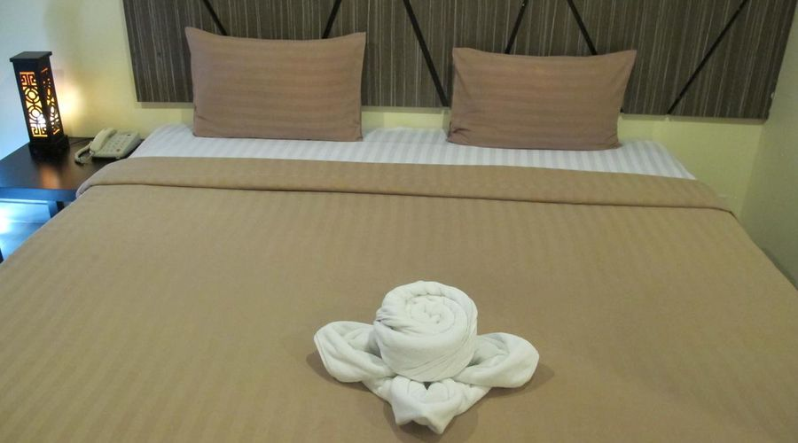 Airy Suvarnabhumi Hotel-7 of 20 photos