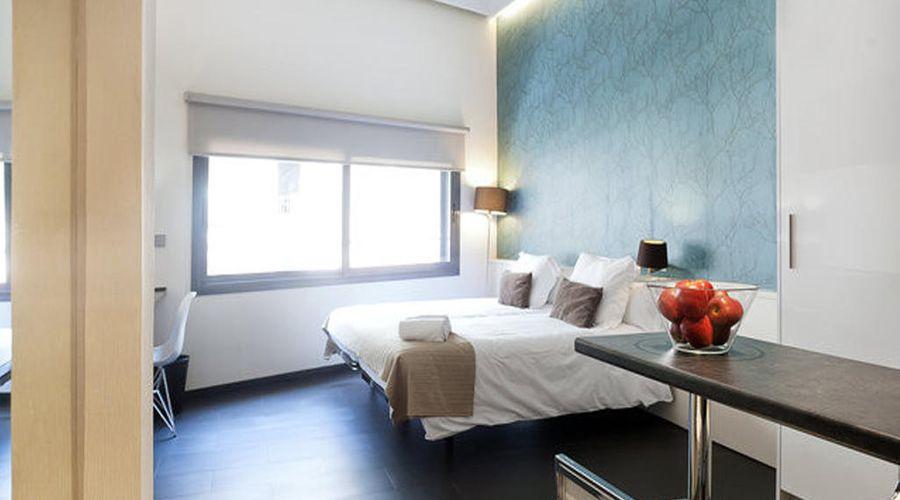 Barcelona Fifteen Luxury Aparthotel-2 من 45 الصور