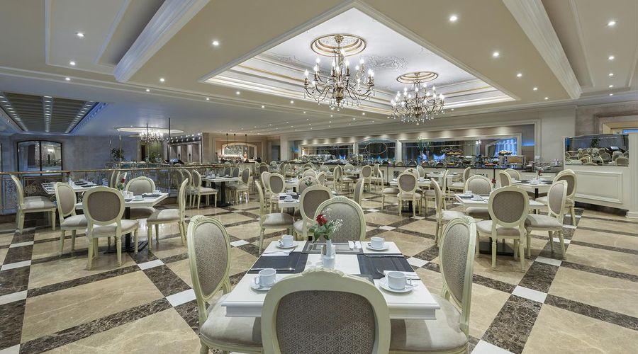 Elite World Istanbul Hotel-14 of 40 photos