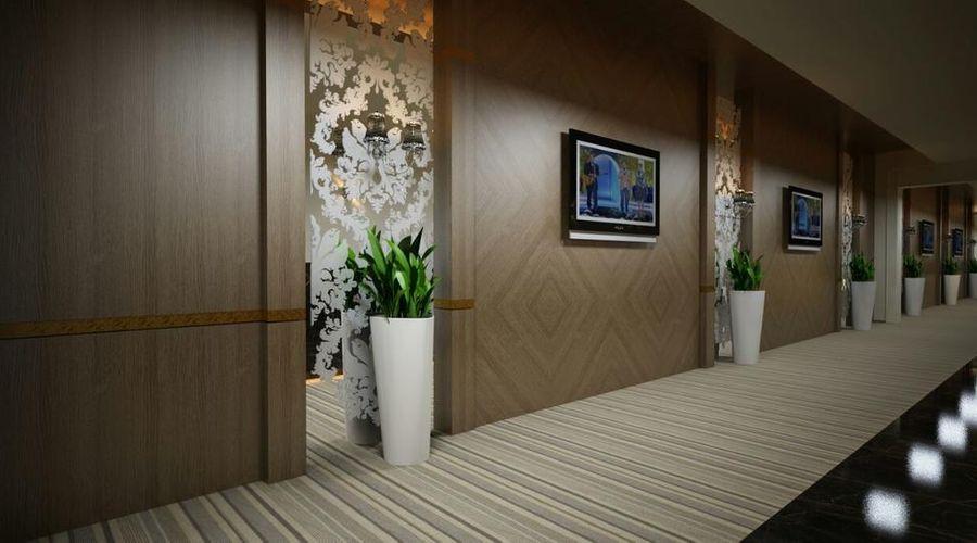 Lavona Hotel Dammam-13 of 36 photos