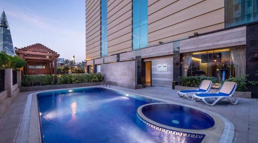 فندق بريرا-العليا-3 من 31 الصور
