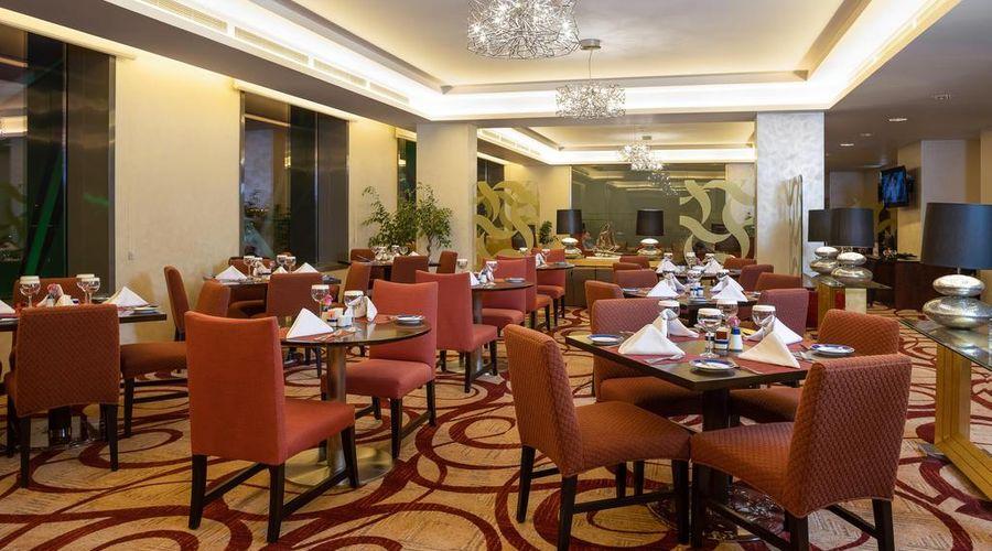 كراون بلازا الرياض - آر دي سي فندق و مركز مؤتمرات-29 من 30 الصور