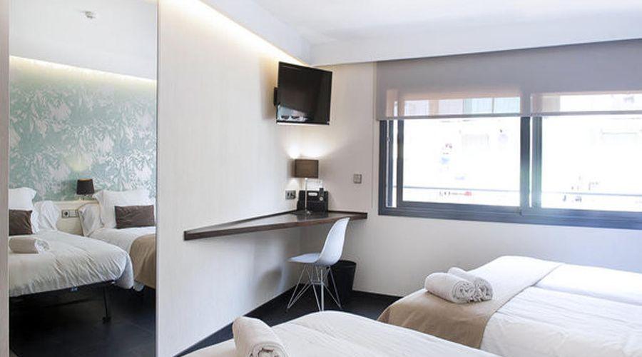 Barcelona Fifteen Luxury Aparthotel-33 من 45 الصور