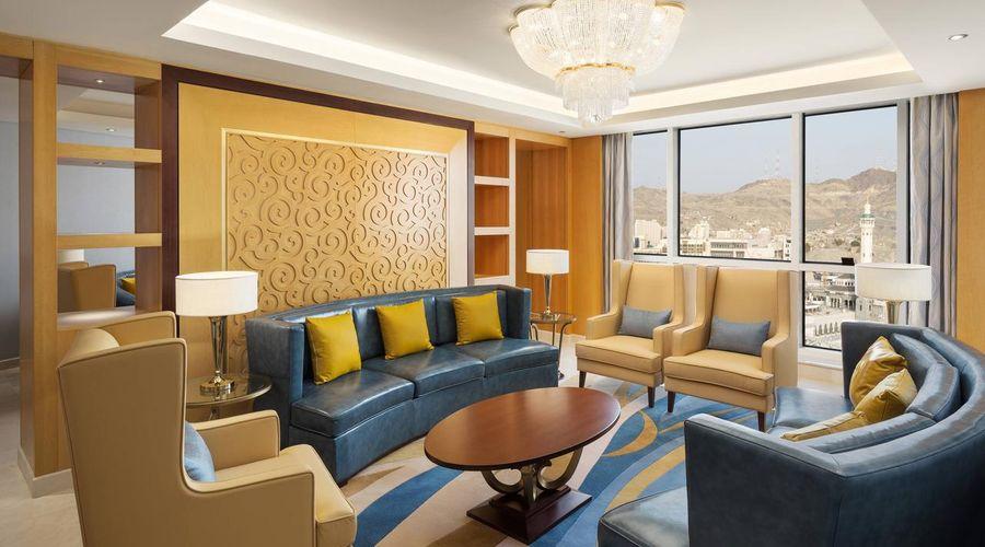Sheraton Makkah Jabal Al Kaaba Hotel-10 of 38 photos