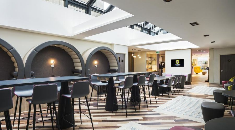 فندق بوينت إيه لندن شوريديتش -2 من 32 الصور