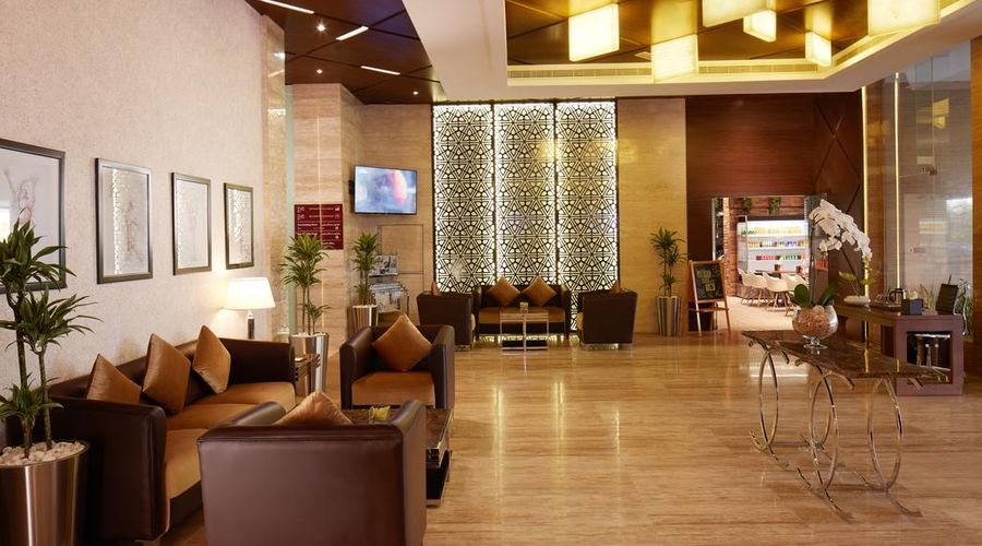 Treppan Hotel & Suites By Fakhruddin-5 of 23 photos