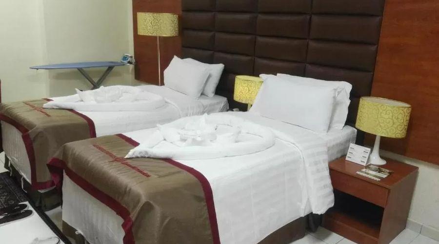 Cristal Al Aseel Hotel -7 of 40 photos