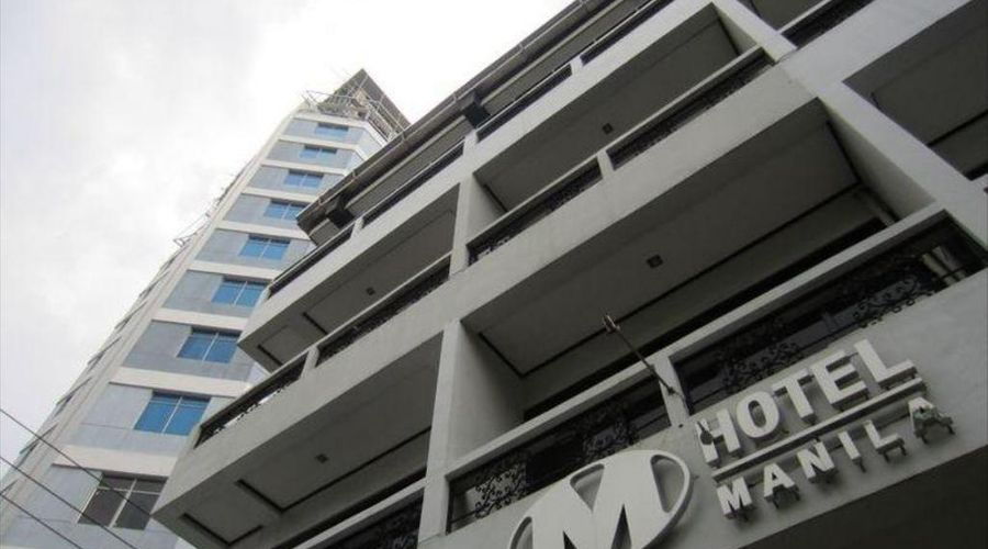 إم هوتل مانيلا-11 من 27 الصور