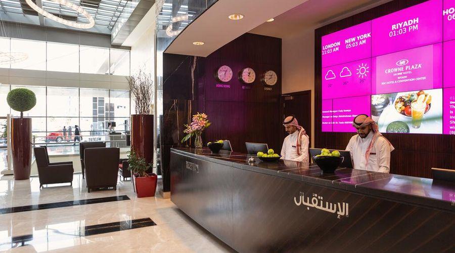 كراون بلازا الرياض - آر دي سي فندق و مركز مؤتمرات-15 من 30 الصور