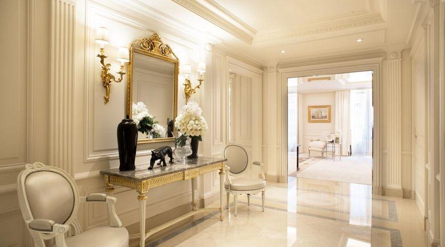 فندق فور سيزونز جورج الخامس باريس-17 من 38 الصور