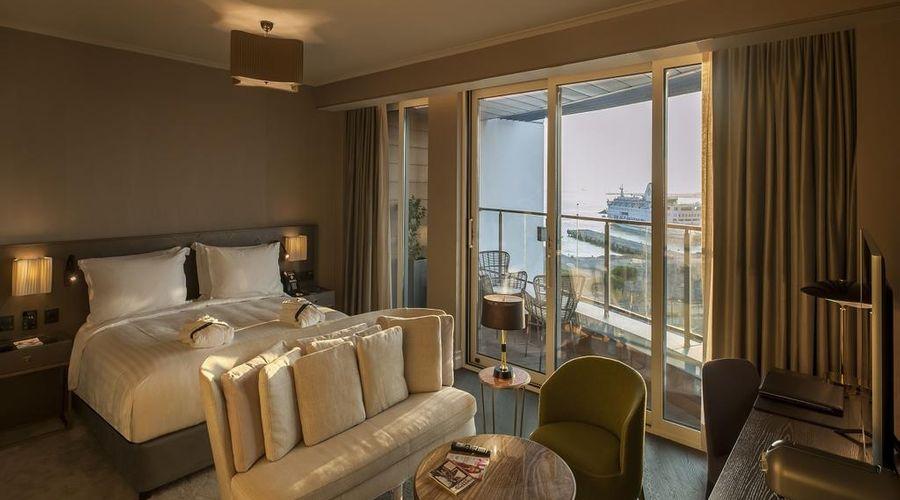 Radisson Blu Hotel Istanbul Ottomare-17 of 30 photos