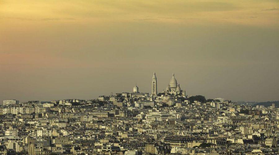 حياة ريجنسي باريس إيتوال-44 من 46 الصور