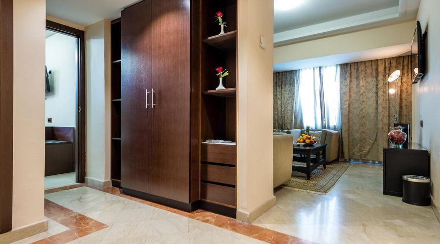 فندق صحارى أكادير-17 من 32 الصور