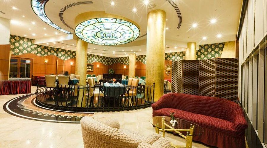 Ewan Hotel Sharjah-2 of 25 photos