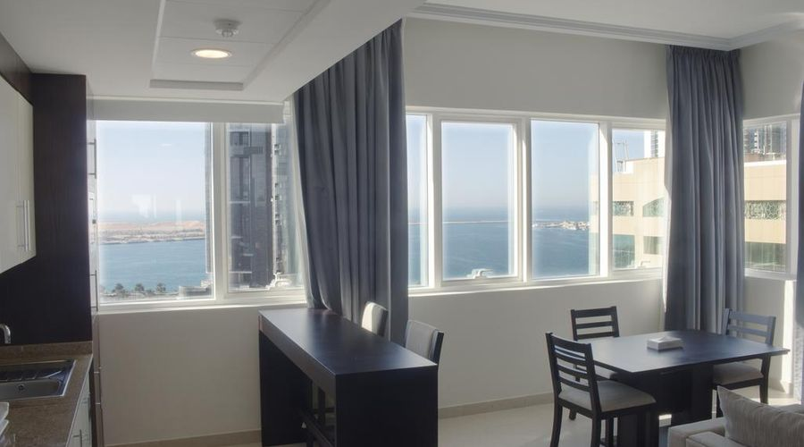 Bin Majid Tower Hotel Apartments-8 of 23 photos