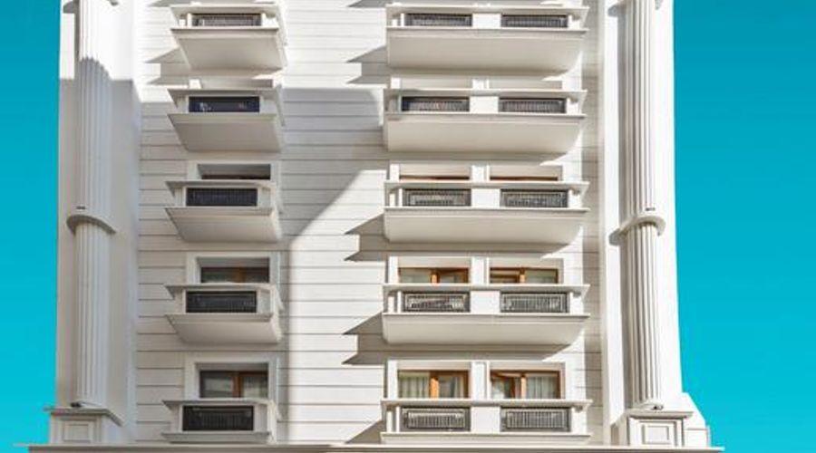 فندق إسكار-1 من 19 الصور