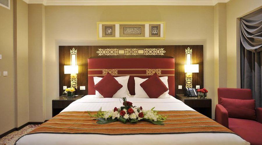 Taiba Madinah Hotel -15 of 37 photos