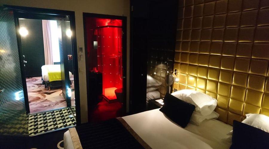 Platine Hotel--2 of 36 photos