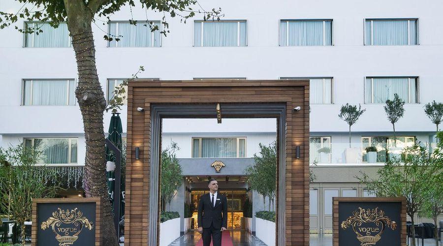 فندق فوج سوبريم إسطنبول-18 من 30 الصور