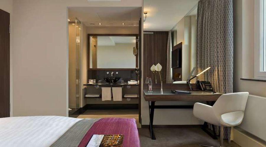 فندق فليمينغز سيليكشين فرانكفورت-سيتي-20 من 31 الصور