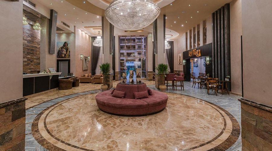 Gravity Hotel & Aqua Park Hurghada-10 من 30 الصور