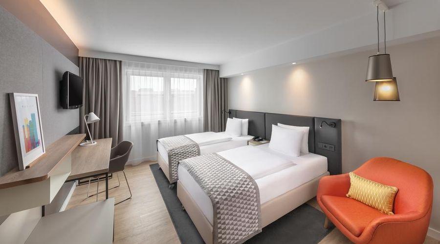 Holiday Inn Munich - City Centre-18 of 26 photos