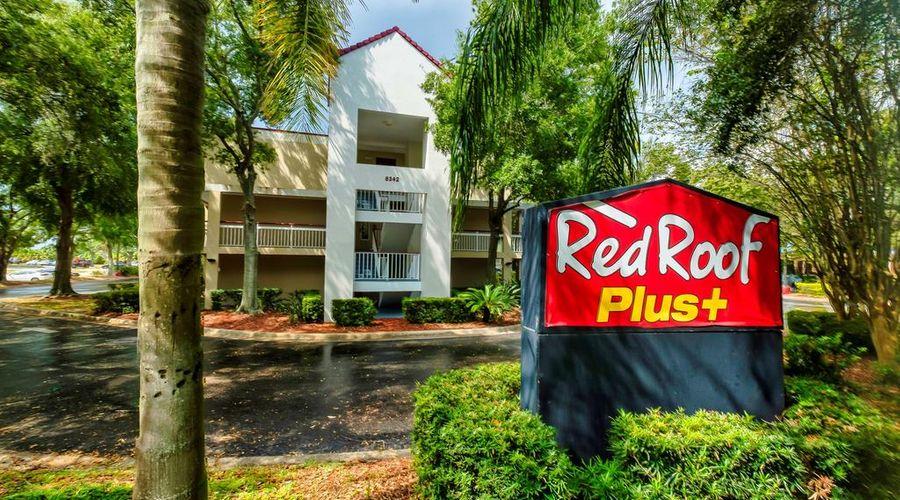 Ramada by Wyndham Orlando Near Convention Center-12 of 20 photos
