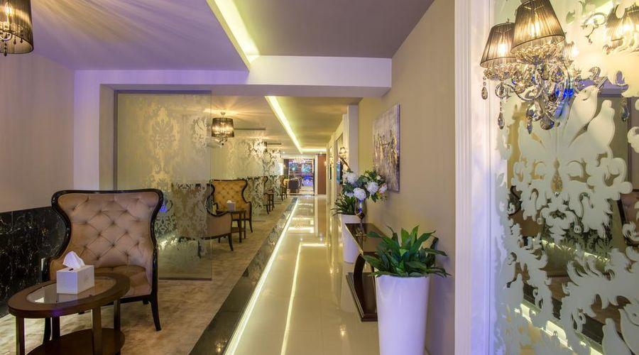 Lavona Hotel Dammam-15 of 36 photos