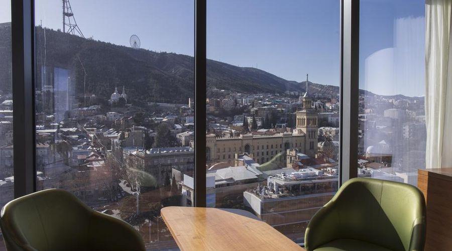 Radisson Blu Iveria Hotel, Tbilisi-7 of 35 photos