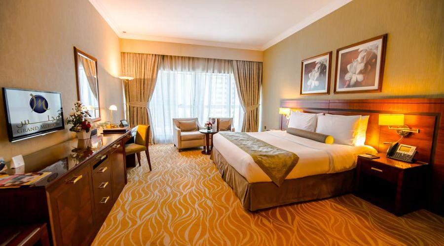 Majlis Grand Mercure Residence Abu Dhabi-6 of 30 photos