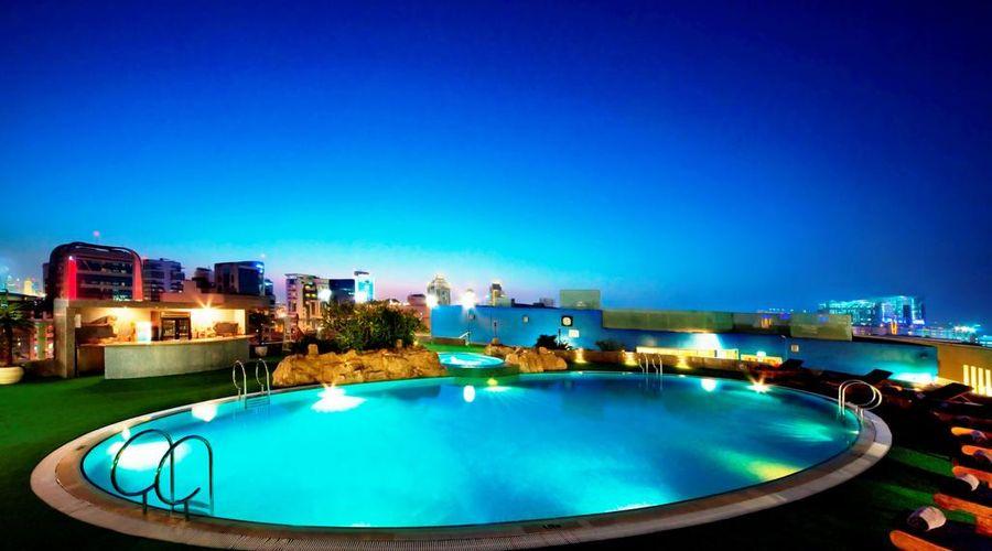 فندق جود بالاس دبي -32 من 35 الصور